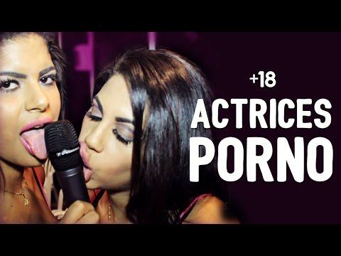 ACTRICES PORNO | Salón Erótico De Barcelona