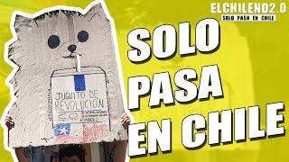 Solo pasa en Chile (Fails) Edición 44    Elchileno2.0