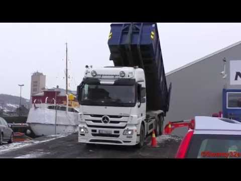 Snow Removal Systems P100 Snow Melter Demonstration Doovi