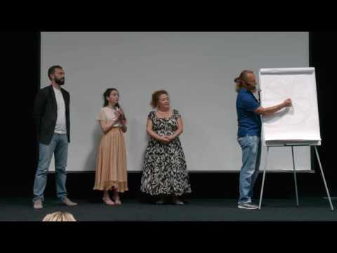 Секрет гармоничных отношений. Лекция Дмитрия Троцкого
