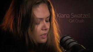 Kiana Swatzell - Girl Crush, Little Big Town cover