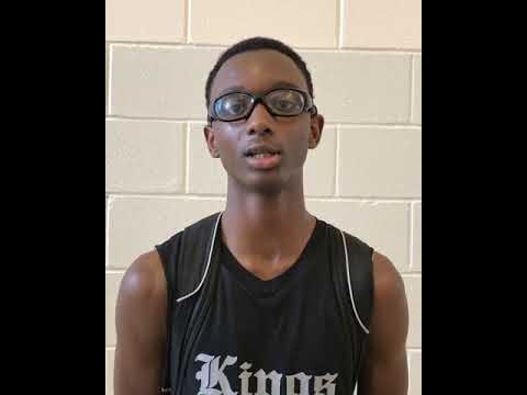 Jalen Pettway (Alabama Kings/Northridge HS/Tuscaloosa, Alabama) 2021 6'2 SF/PF