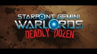 Starpoint Gemini Warlords: Endpoint (PC) DIGITAL