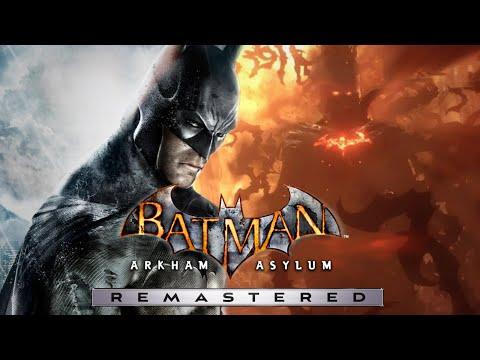 Batman Arkham Asylum REMASTERED LEAKED?! - Batman Arkham Knight Sequel CONFIRMED?! |