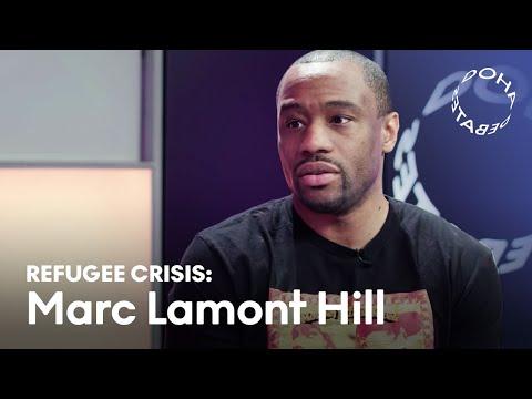Marc Lamont Hill Interview
