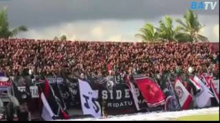 merinding saat mendengar 6 chant lagu supporter indonesia ini