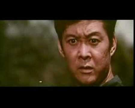 Fist of Unicorn Bruce Lee