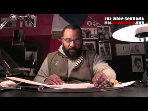 Dieudonné répond à Elie Semoun 2