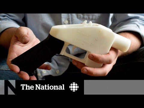 Homemade guns the next frontier in gun control fight