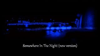 """STEREO - Somewhere in the night 2015 version (Official Music Video) from """"Back to somewhere"""""""