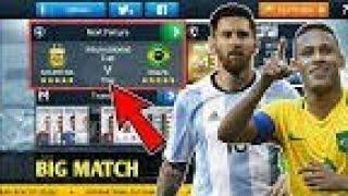 Argentina vs Brazil  penalty match