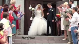 Клип Свадьба Елена и Николай август 2013