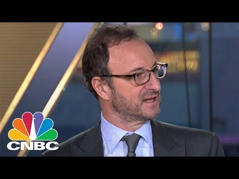 We're Living In A 'Deflationary World' Despite Appearance Of Abundance, Says CEO Dan Arbess   CNBC