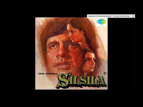 Silsila dialogue