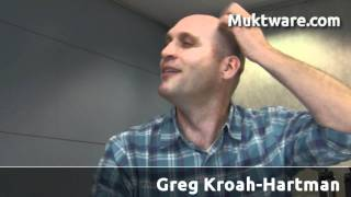 Greg KH: Android Is Not A Linux Fork!