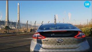 Essai Hyundai Ioniq Electric : la coréenne étonne