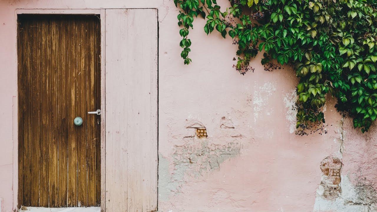 BEFORE GOD OPENS DOORS