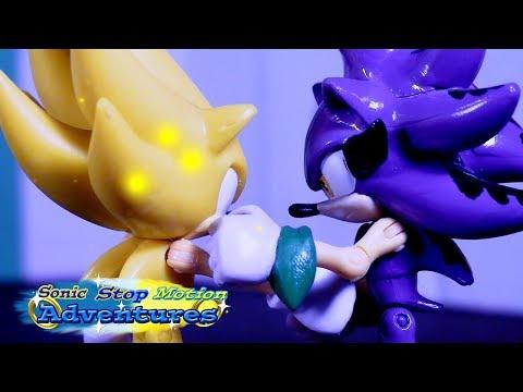 Sonic Stop Motion Adventures: Episode 27: Forward;