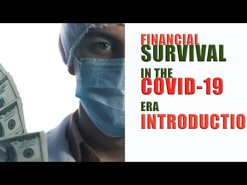 Introduction: Surviving Financial Challenges in the COVID-19 Era