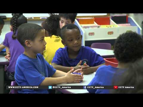A look at intensive Mandarin Chinese language programs in the U.S