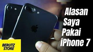 Download Video Review iPhone 7 di Tahun 2019 - Ini Alasan Saya Pakai iPhone ! MP3 3GP MP4