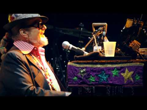 "Dr. John ""Right Place, Wrong Time"" - Guitar Center's Battle of the Blues 2012"