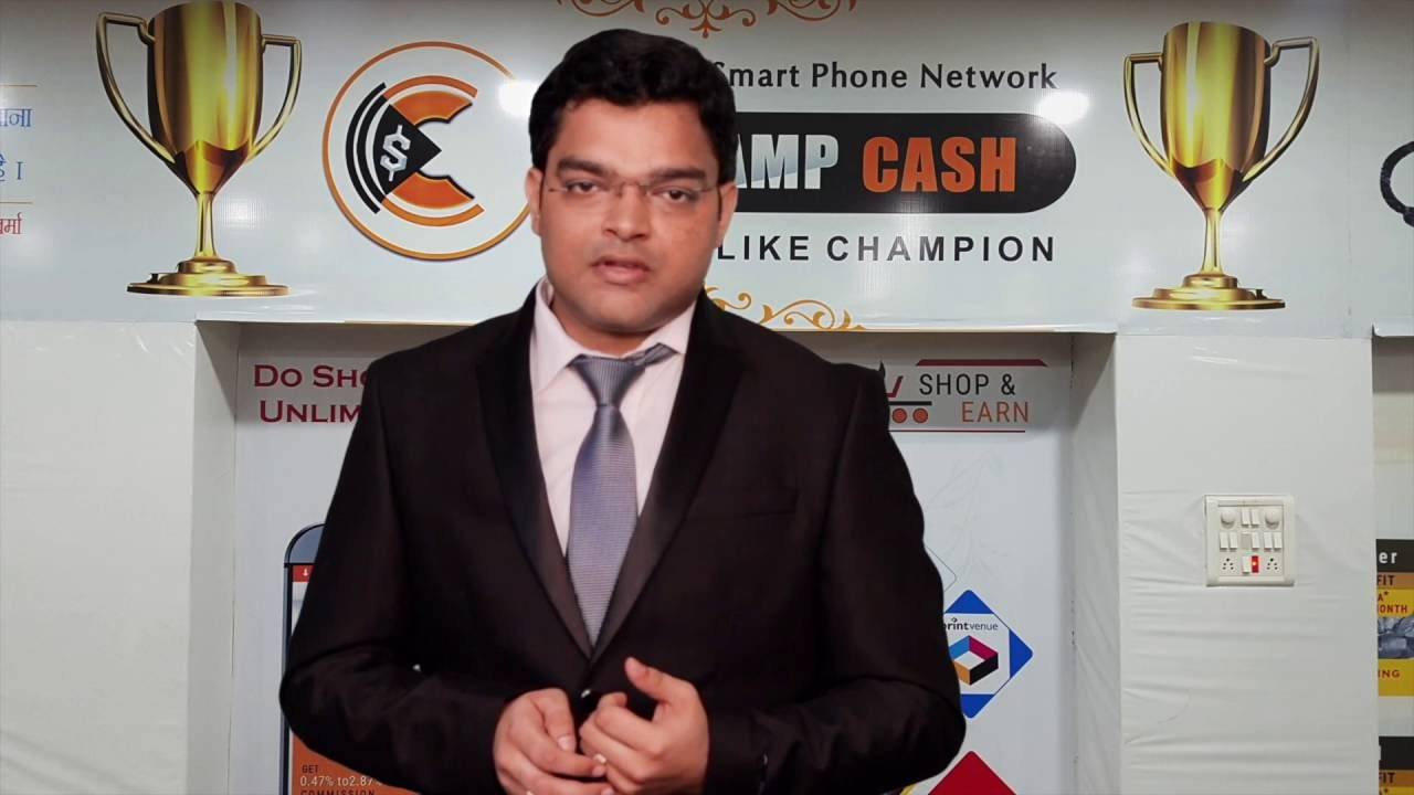 Champcash Refer id :- 10770433 Earn Money Champcash Referral code