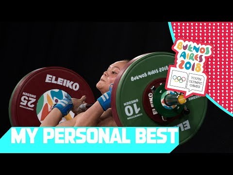Personal Bests in Gymnastics & Weightlifting | My Personal Best Day 5 | YOG Buenos Aires 2018