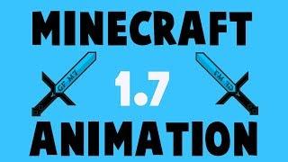 MineCraft Video'larımda Nasıl 1.7 Gibi Vuruyorum ? (FORGESİZ + 189 + LiNK)