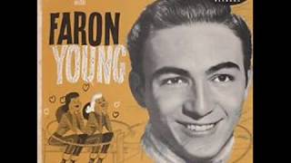 Faron Young - Just Married YouTube Videos