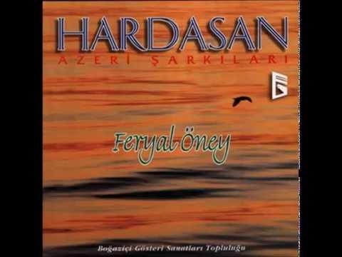 Feryal Öney - Yalgızam  [Official Audio Güvercin Müzik ©]