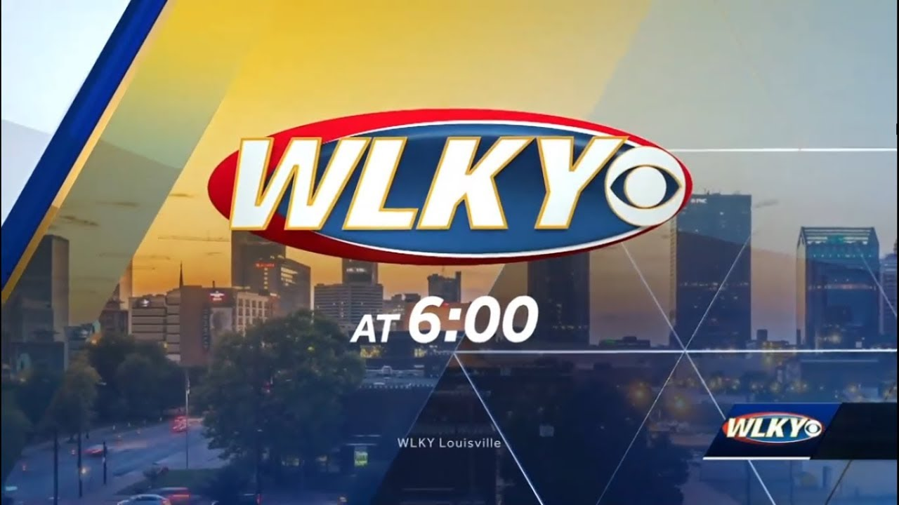 Wlky News At 6pm Open March 8 2018 Youtube