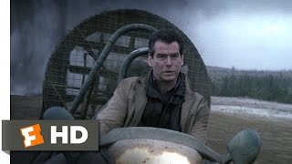 Video Die Another Day (1/10) Movie CLIP - Hovercraft Chase (2002) HD download MP3, 3GP, MP4, WEBM, AVI, FLV September 2017