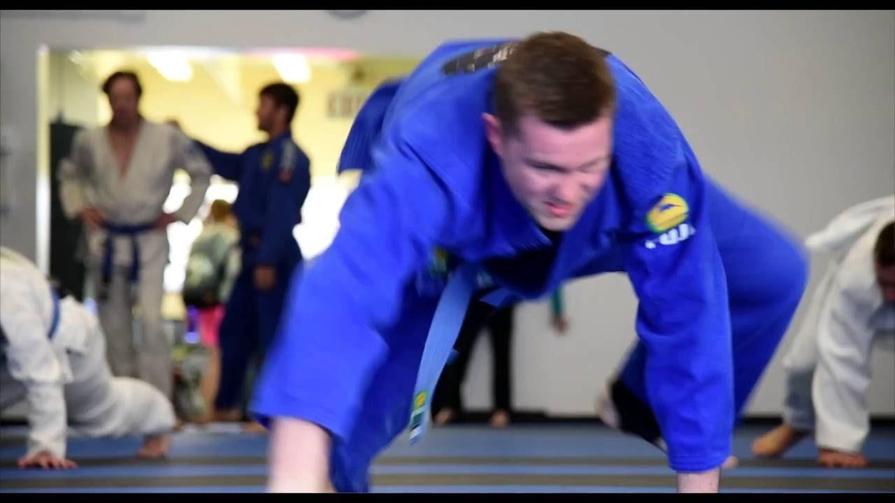 Stratford Brazilian Jiu-Jitsu Academy | Stratford's top