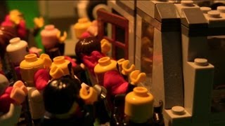Lego Infection Ep. 3: Dead City