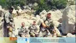 Солдаты Удачи на Первом канале