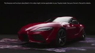 2020 Toyota Supra Exterior Walkaround - Tony Graham Toyota Ottawa & Kanata