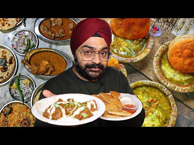 Never miss these street food outlets near Taj Mahal | Baar Baar