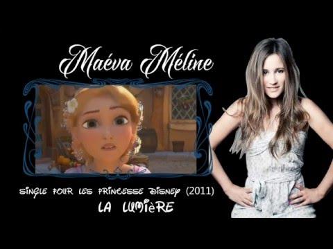 Voice of france Maéva Méline thumbnail