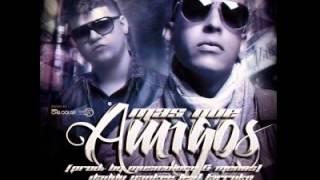 Daddy Yankee Ft. Farruko -Mas Que Amigos- | OFICIAL 2015 | FULL REGUEATON