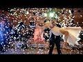 Zjawiskowy pierwszy taniec Madzi & Kamila / Zielone Wzgórze