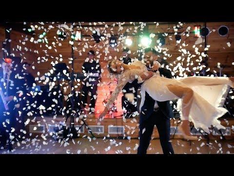 Zjawiskowy pierwszy taniec Madzi & Kamila