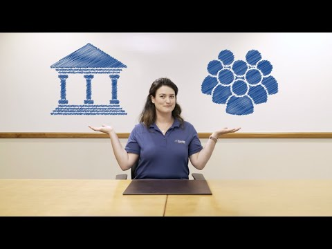 Banks VS Credit Unions - What's The Difference?