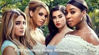 Fifth Harmony Funny Moments - Part 20