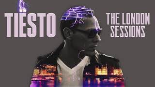 Tiësto - The London Sessions Mix