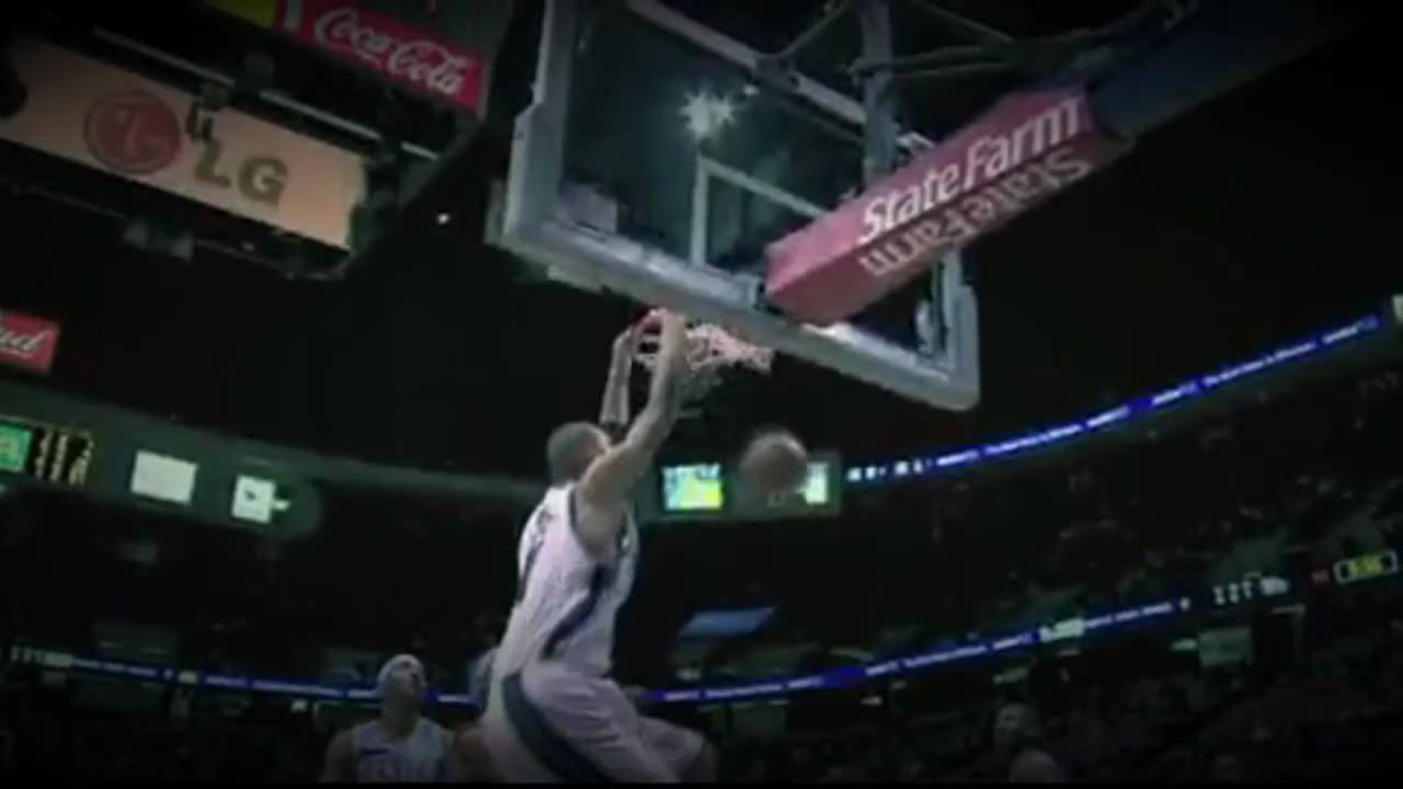 5c1c4cce5ba Brook Lopez New Jersey Nets Mixtape(made by chrisdakid15) - YouTube