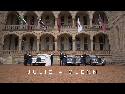 Cardinal Cerretti Memorial Chapel // JULIE + GLENN  // EMOTIVA Photo & Video