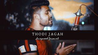 Thodi Jagah - Cover | Swapneel Jaiswal | Arijit Singh | Tanishk Bagchi