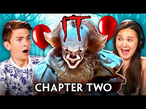 teens-react-to-it-chapter-2-trailer-and-easter-eggs