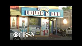 10 injured in New Jersey bar shooting